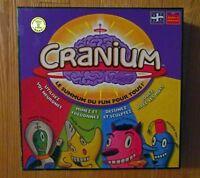 ¨CRANIUM¨ (neuf-boîte scellé)......pour adultes et adolescents