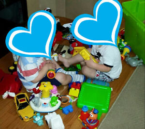 GREAT DAYCARE  GREAT PRICES Peterborough Peterborough Area image 3