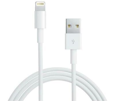 1m 2m USB 2.0 to iPod/iPhone 5 Lightning Transfer and Charge