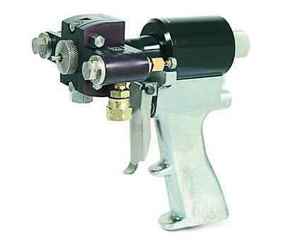 Graco Fusion Gap Pro Spray Gun Package With Mixing Chamber 02 Part 295560