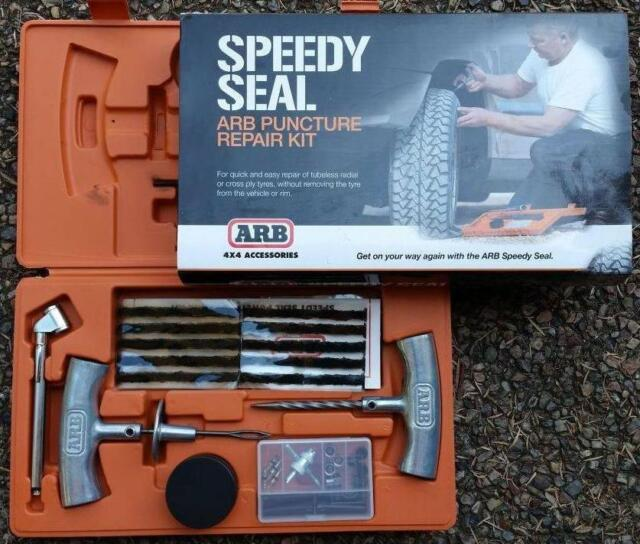 ARB- NEW-Speedy Seal Universal Tire Repair Kit | Other Parts ...