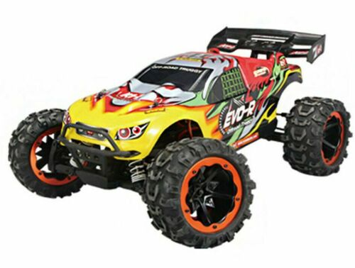 REMO HOBBY 8065 1/8 2.4G 4WD  BRUSHLESS RC  OFF-ROAD TRUGGY (USA-STOCK)
