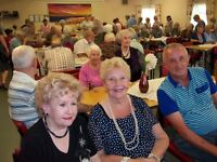 Age Cymru Afan Nedd Day Centre 50+ Open Monday - Friday 9am-2pm 3 Course Meal plus more