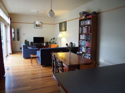 Friendly houseshare in amazing location in Brunswick Brunswick Moreland Area Preview