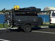 Camper trailer Port Pirie Port Pirie City Preview