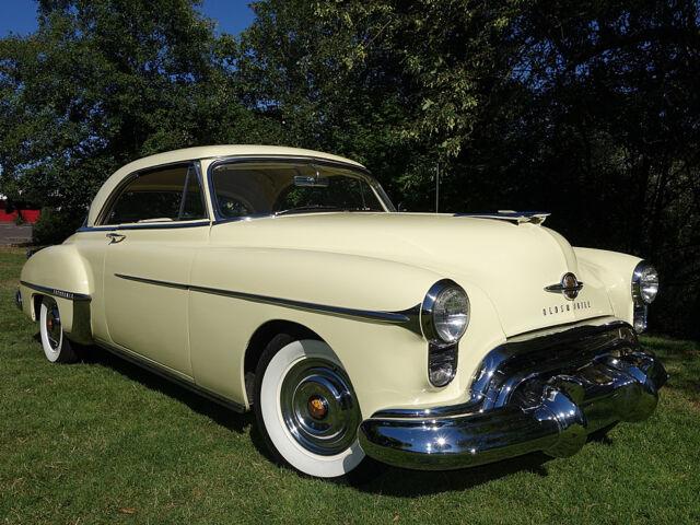 1950 oldsmobile 88 holiday hardtop 2 door 455 v8 auto ps for 1950 oldsmobile 4 door