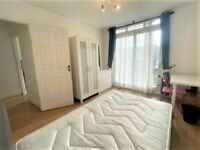 1 bedroom in Dobson Close, Swiss Cottage, NW6