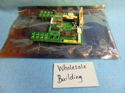 Lantech Universal Input Pcb Circuit Display Board 31018408