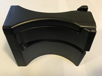 CENTER CONSOLE CUP HOLDER INSERT DIVIDER FOR TOYOTA TACOMA 2005-2015 BRAND NEW (Cup Holders)