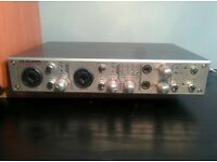 M-Audio FireWire 410 Interface - good condition