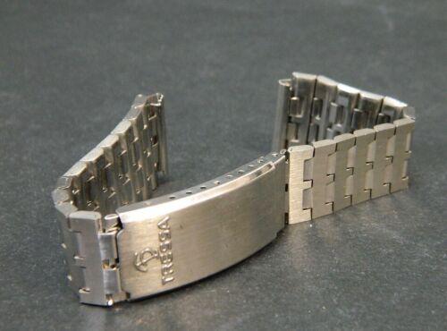 Tressa bracelet acier 19mm