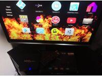 Android Box - custom setup - IPTV