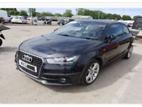 Audi A1 breaking call for more information 07915524646