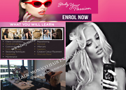 DO YOU WANT TO LEARN THE ART OF HAIR EXTENSIONS? 6 METHOD Melbourne CBD Melbourne City Preview