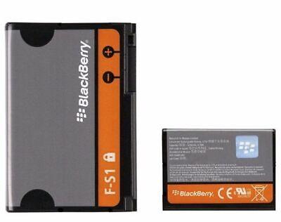 Blackberry Akku Torch 9800 9810 Curve 8910 Accu F-S1 FS1 Batterie Battery Blackberry Curve Batterien