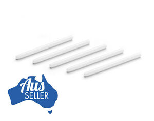 White Standard Pen Nibs for Wacom Graphire, Intuos and Bamboo (5pcs)