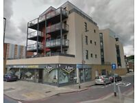 Very Large, Secure, Covered Parking Space, Very Close To***ST GEORGES HOSPITAL***SW17 0RT (4898)