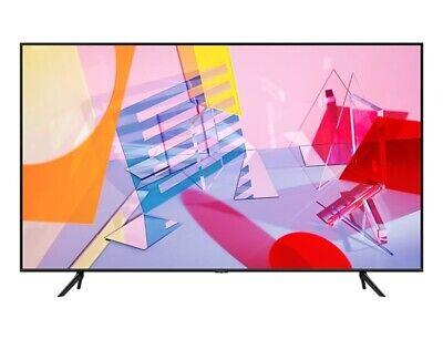 Samsung QE55Q60TAU TV QLED 55 Pollici Ultra HD 4K Smart TV DVB-T2