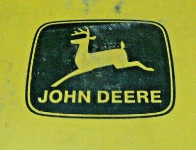 Genuine John Deere At27585 Radiator Cap 2630 1530 1020 2020 1520 2030 2040 2440