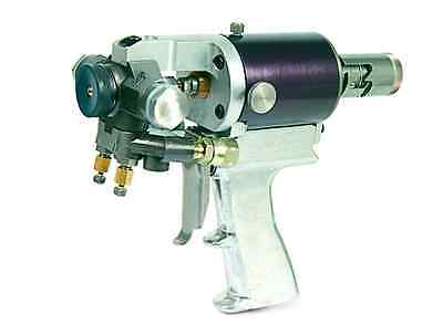 Graco Fusion Gx-7 400 Spray Gun Package With Mixing Chamber Part 295540