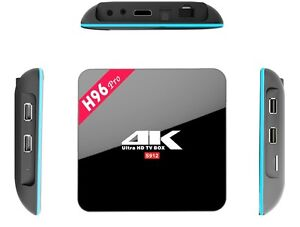ANDROID TV BOX. SUPER FAST AVAILABLE IN MARKET. PLUG AND PLAY