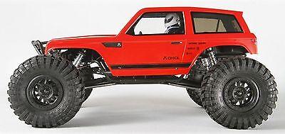 Axial Wraith Spawn 4WD Kit 1/10 - AX90056 Bausatz