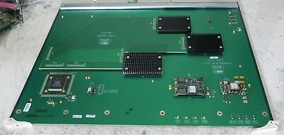 Snell / Probel sirius 3908 HDSDI 256x64 crosspoint card