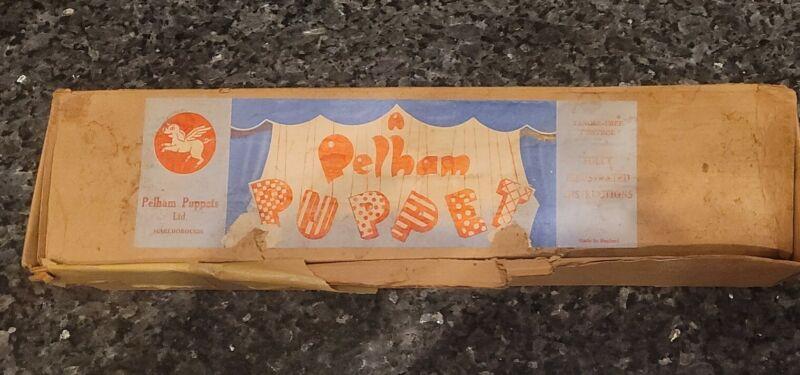 Pelham Puppets 1950