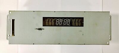 Духовки General Electric GE Oven Control