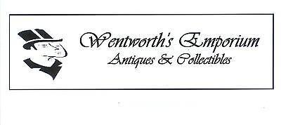 Wentworth's Emporium