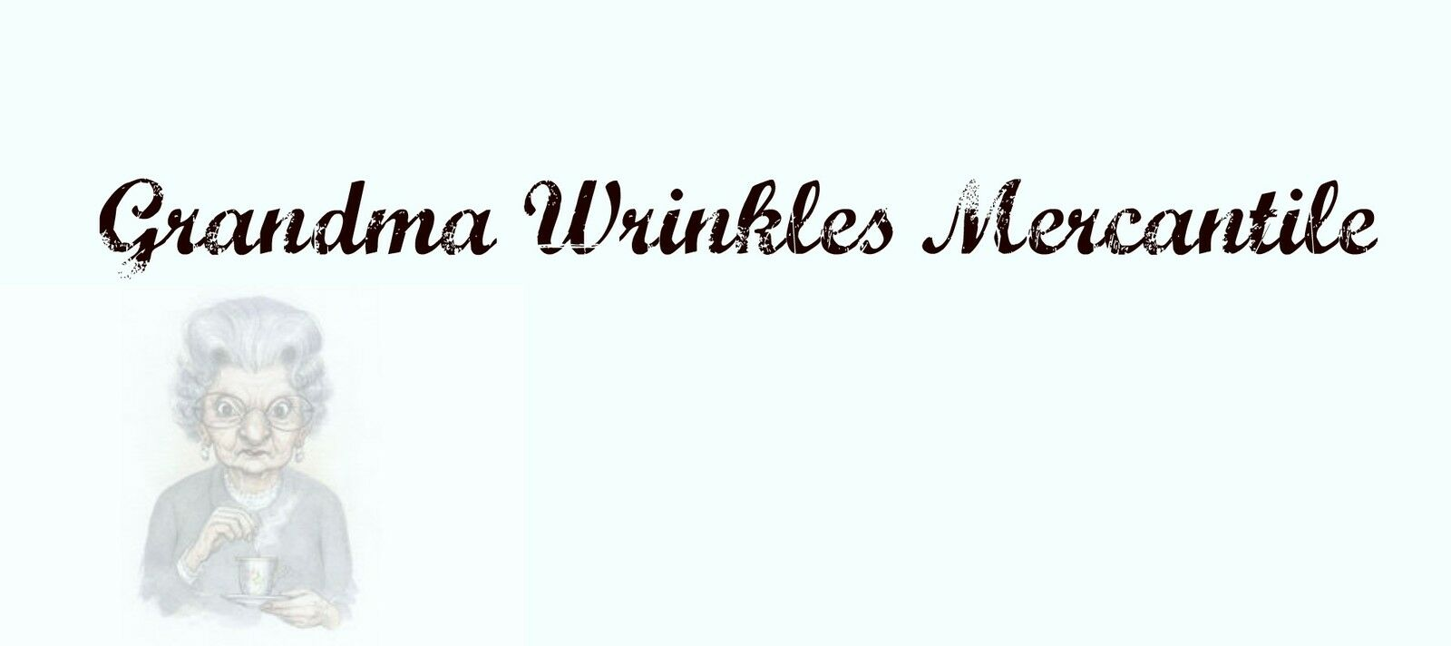 Grandma Wrinkles Mercantile