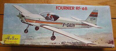 HELLER  1/50 FOURNIER RF-6B  295