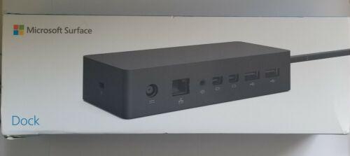 Microsoft Surface Dock Black PD9-00003