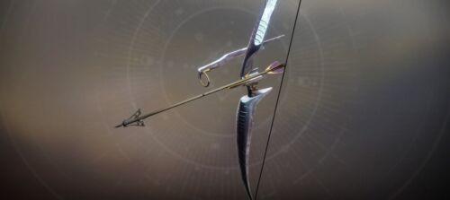 Destiny 2 Wunschender Bogen