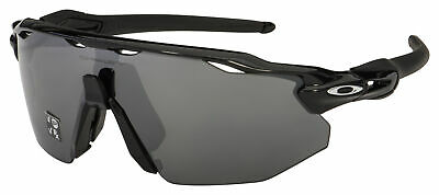Oakley Radar EV Advancer Sunglasses OO9442-0838 Black | Prizm Black Polarized