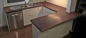Bespoke solid timber furniture. Jarrah Marri Tuart Blackbutt Carabooda Wanneroo Area Preview