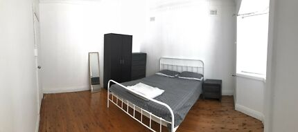 Double room for rent $200/1ppl or $230/2peoples near Bankstown station