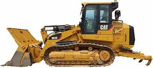 CAT 963D Crawler Loader for sale – Call 0477 97 EMUS Charters Towers Area Preview