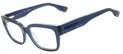 JIMMY CHOO JC 135 1GZ 52mm Eyewear Glasses RX Optical Glasses FRAMES NEW - ITALY