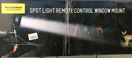 Pro tactical spot light window mount Corinda Brisbane South West Preview