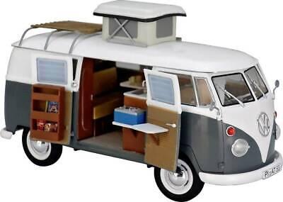 Revell 07674 VW T1 Camper Automodell Bausatz 1:24