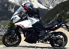 Triumph Tiger 1050 1050 Sport Test