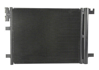 NEW AC Condenser For 2006-2011 Chevrolet HHR 3462 SHIPS PRIORITY TODAY