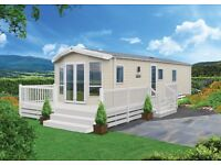 ***REDUCED from £44,995*** 2016 Willerby Winchester Holiday Home