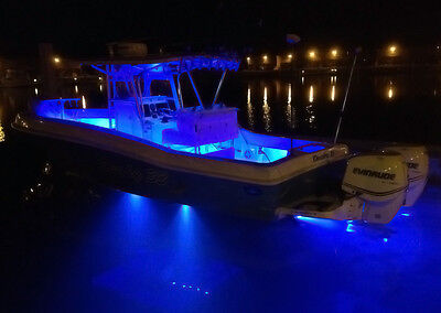 LED--BOAT--LIGHTS......Chris Craft Glastron Malibu Sea Ray Ski Nautique parts Pz