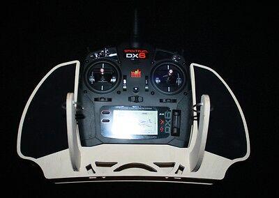 Senderpult für Spektrum DX 6 V2  neues Modell Bausatz