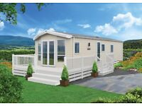 Luxurious Static Cravan *Willerby* FREE 2017 Site Fees Seawick&St Osyth Beach Clacton Essex London