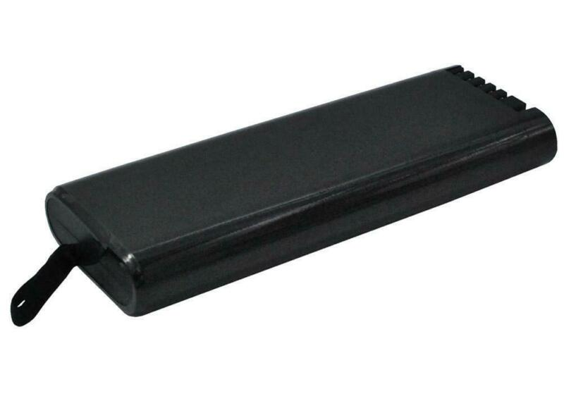 Anritsu Site Master Battery 633-27 Replacement for S113, S114, Bard Site Right