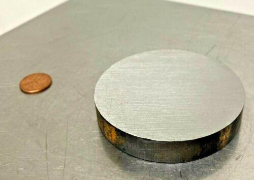 "1/2"" Steel Plate, Disk, 3"" Diameter, 1/2"" thick 1117 Steel, Round, Circle"