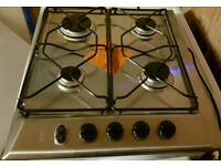 Brand New Ignis Gas Hob. Stainless steel